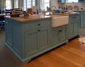 Painted Kitchen Island Painted Kitchen Islands