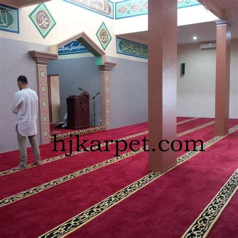 Karpet Masjid Empuk karpet empuk archives hjkarpet