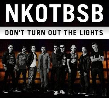 Don T Turn The Lights don t turn out the lights ვიკიპედია