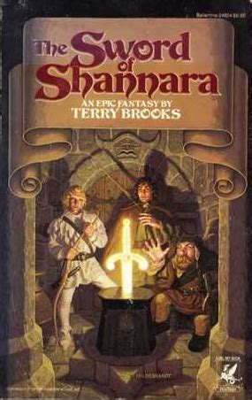 only the gnomes in epub terry 180 the sword of shannara archeology book