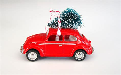 vw bug ornament vw bug beetle ornament with tree on top by tickledpinkgoods diy crafts recipes