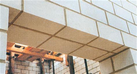 speisekammer ohne fenster kalksandstein fertigteilst 252 rze mit system flachsturz