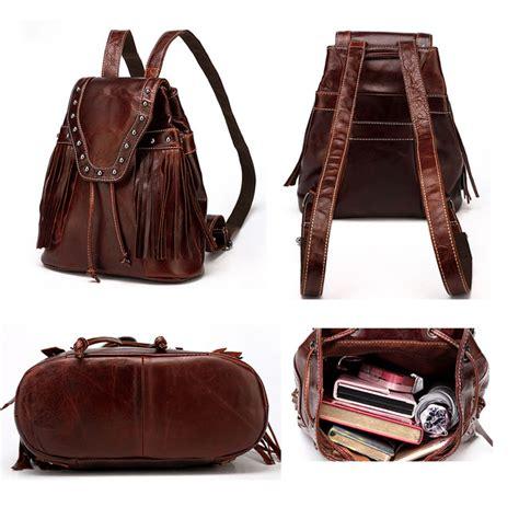 mochilas de cuero online comprar bolsos de piel billeteras y mochilas del cuero