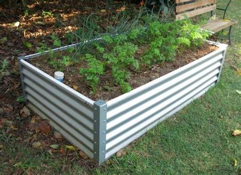 above ground garden beds space saver above ground garden bed watersaver gardens