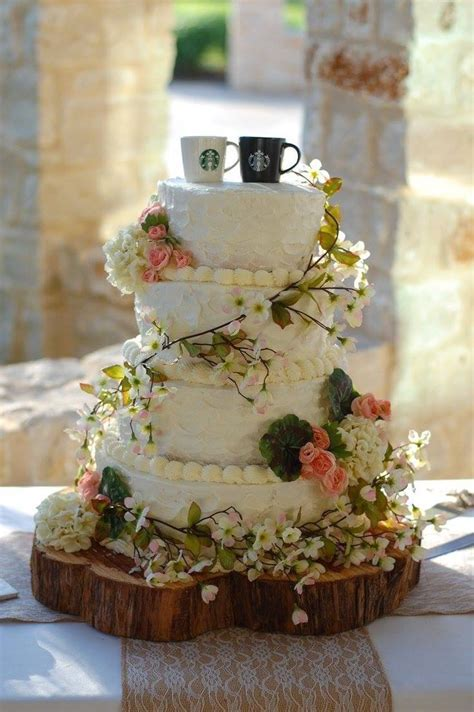 15 Must see Homemade Wedding Cakes Pins   Diy wedding cake