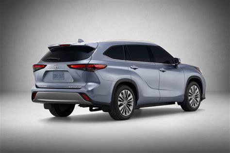 2020 Toyota Highlander 2020 toyota highlander 2020 lincoln corsair nio electric