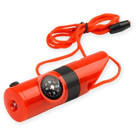 survival whistles survival equipment nd絆r 7 in 1 survival whistle
