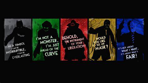 Batman Quotes Great Batman Quotes Quotesgram