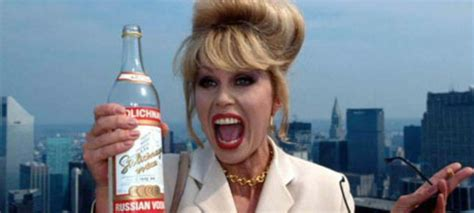 The Patsy gallery how to dress like patsy from absolutely fabulous