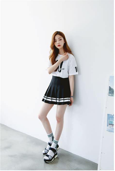 Korean & American Fashion Clothing Online Global Marketplace