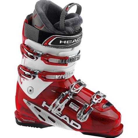 ski boots mens edge 11 ski boots s glenn