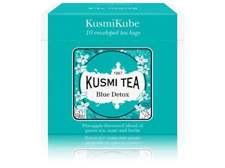 White Label Detox Tea by Kusmikubes
