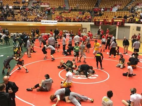 ohio high school wrestling sectionals ohsaa district wrestling tournaments 2016 what you need
