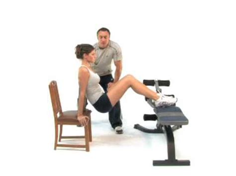 best triceps exercise chair dips