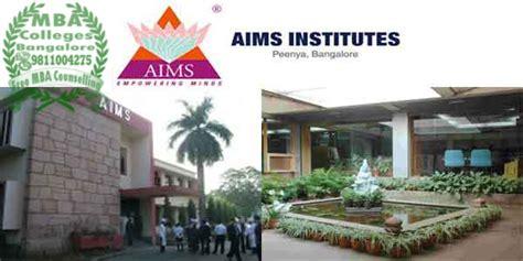 Acharya Institute Of Management Mba acharya institute of management and sciences mba