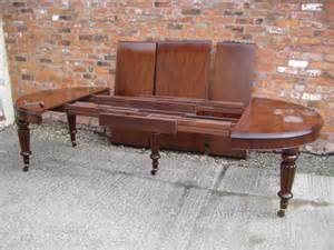 12 Seater Dining Tables Mahogany 12 Seater Dining Table Antiques Atlas