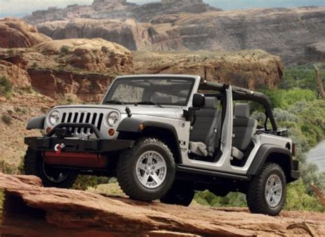 Jeep Unlimited X 2007 Jeep Wrangler Unlimited X 4x2 Jeep Colors