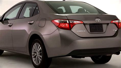 2014 toyota corolla le brown sugar