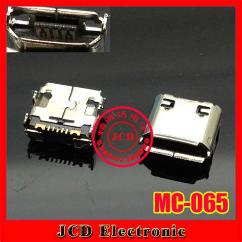 Papan Board Conektor Charger Samsung I8262 charge connector micro usb for samsung i8160 s7562 i8190 s7562i 7 pin reviews