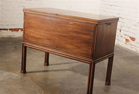 davis cabinet furniture for sale mid century modern bar or server by davis cabinet company