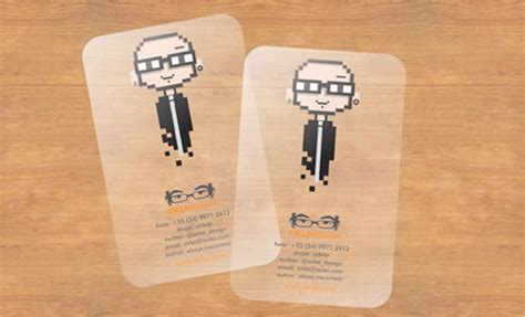 Make Plastic Business Cards