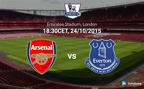arsenal vs everton arsenal vs everton match preview and live stream