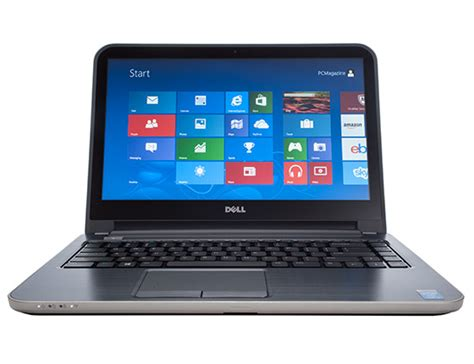 Laptop Dell Inspiron 14r 5437 dell inspiron 14r 5437 review with 10 hours battery
