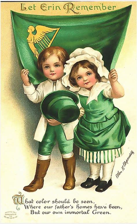 vintage day cards vintage st s day card dolls