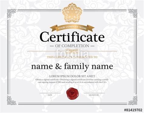 design certificate using corel draw certificate design templates corel draw free