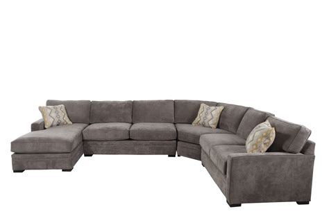 jonathan louis choices juno four sectional mathis