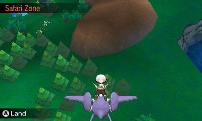 safari zone layout omega ruby nyxi s omega ruby secret base pok 233 mon amino