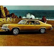 Chevrolet Nova Coupe 1973 Photo