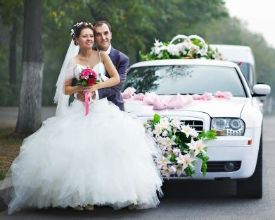 Book A Limousine by Book A Luxury Limousine For Your Wedding