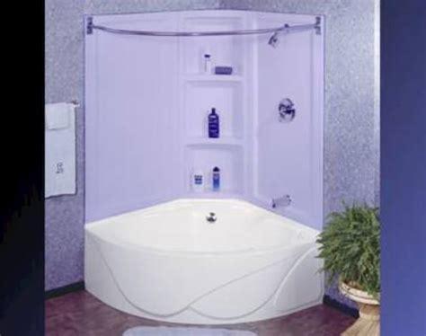 upstairs bathroom corner shower pinteres corner shower bath for the master with whirlpool