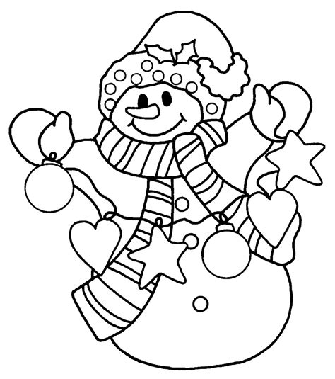 snowman coloring sheets snowman coloring pages to and print for free