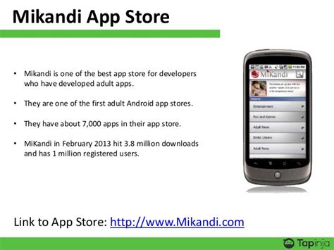 android adult app store 5 top android app stores alternatives to google play store