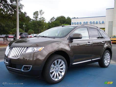 lincoln colors 2011 earth metallic lincoln mkx fwd 39148520 gtcarlot
