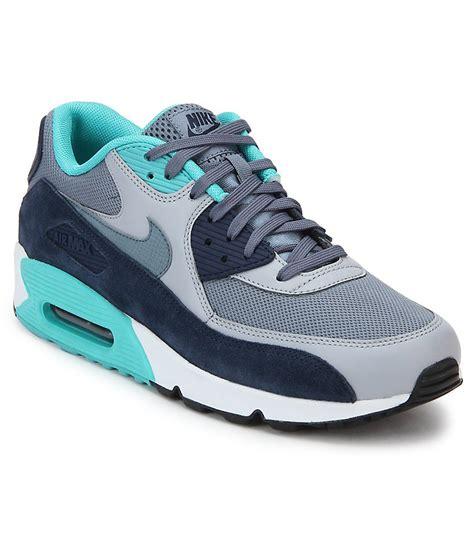 Nike Airmax90 Colour nike air max 90 essential multi colour sports shoes price in india buy nike air max 90