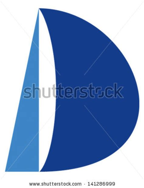 Sail Shaped Stock Images Royalty Free Images Vectors Shutterstock Spinnaker Label Templates