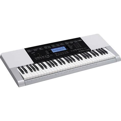 Keyboard Casio Seri Ctk casio ctk 4200 61 key portable keyboard musician s friend