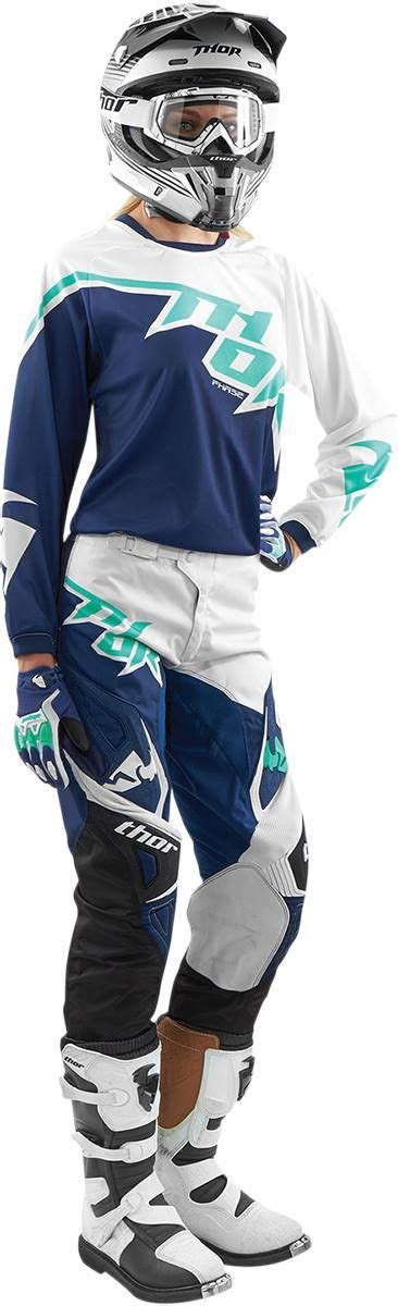 womens thor motocross gear for women motocross gear and gears on pinterest