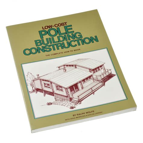 low cost home building low cost pole building construction