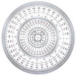 Circle Protractor Template by Pics For Gt Circle Protractor Template Printable