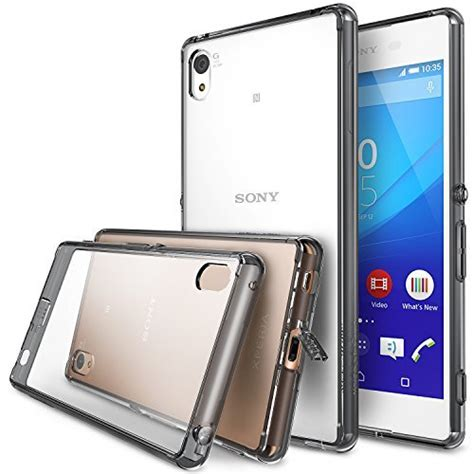 Hp Sony Z3 Premium best sony xperia z3 plus cases android authority