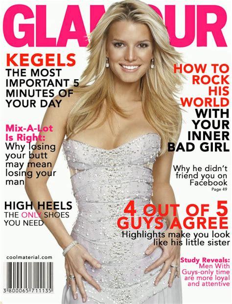 women magazine if men wrote women s magazines cool material
