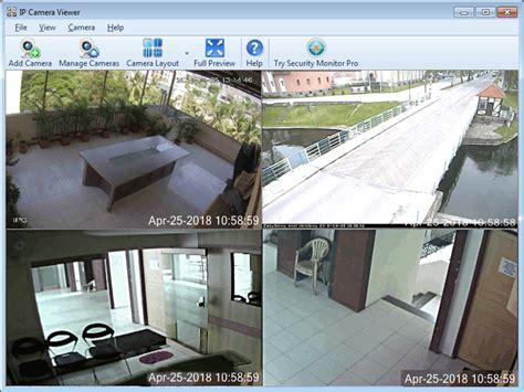 ip web viewer ip viewer free ip monitoring software