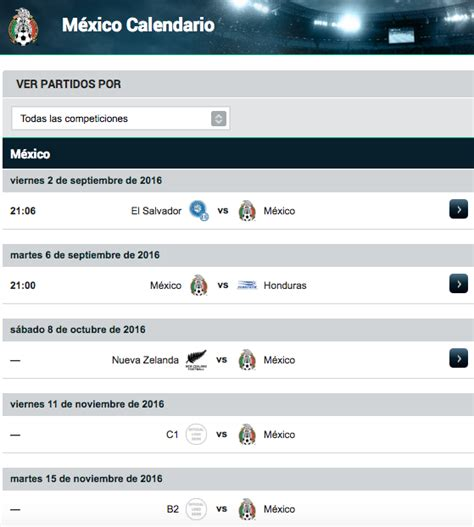 Calendario De Juegos De La Seleccion Mexicana 2015 Search Results For Seleccion Mexicana Calendario 2015