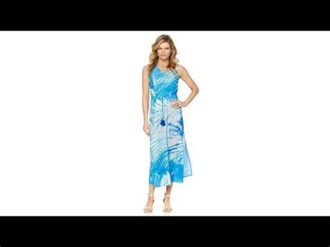 Velove Maxy Dress Hq 1 curations caravan printed vneck maxi dress