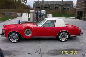 1977 Cadillac Convertible Photo