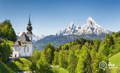 House Site by Berchtesgadener Land Holiday Lettings Rentals Iha By Owner